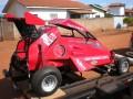 Kart Cross Barracuda 250cc