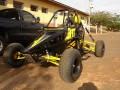 Aranha II 500cc