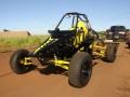 Aranha II XT600cc